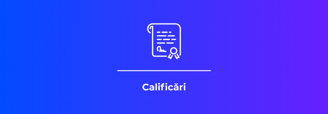 Cover site_Calificări